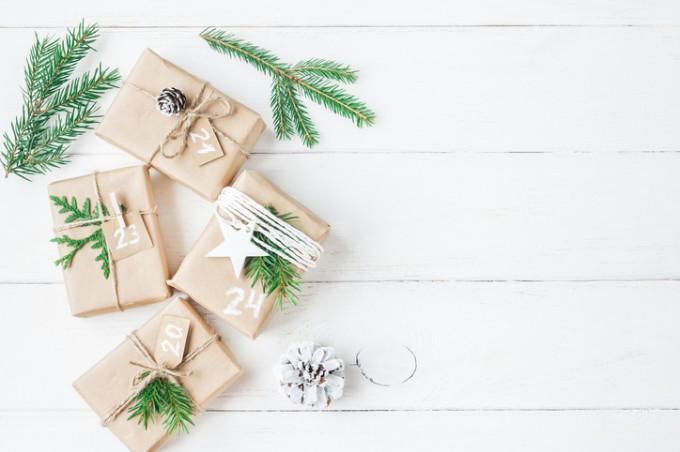 Много лесно е да подготвите и малки подаръчета за...