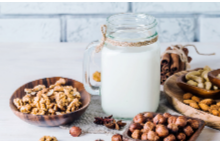 Алтернативи на кравето мляко