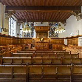Университетът в Лайден