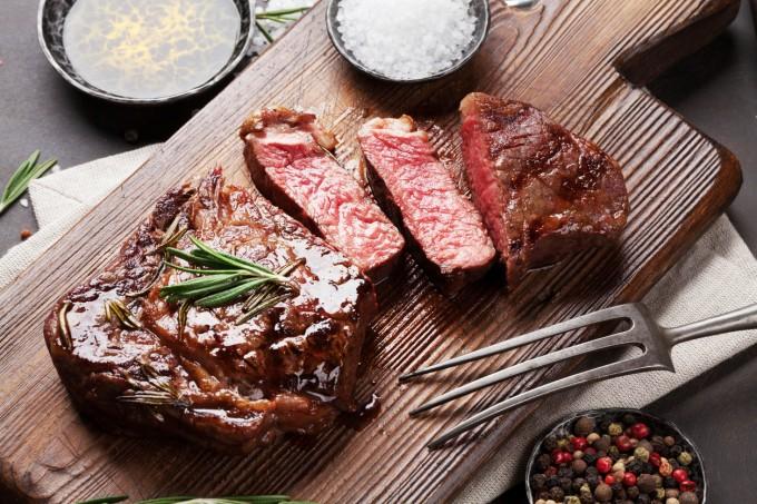 Месо на скара и розмарин - Американски учени са...