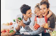 Как да накараме детето да яде по-здравословно