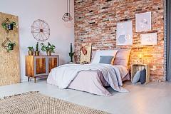 Задължителните елементи на модерната спалня