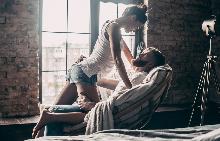 Странните неща, които мъжете смятат за секси