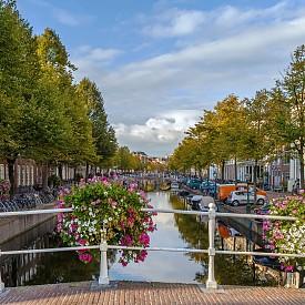 Лайден, Холандия