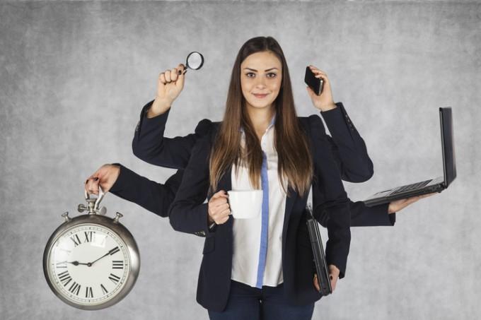 3 съвета как правилно да разпределяте времето и приоритетите си