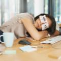 Извънредната работа е вредна за здравето! И за фигурата – също