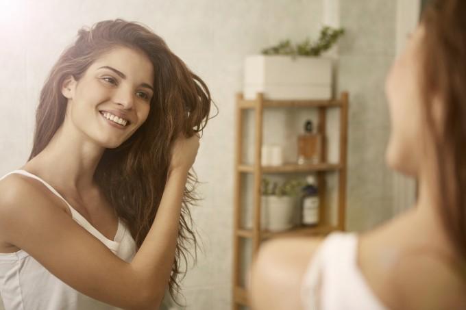 3 начина да върнем силата на косата