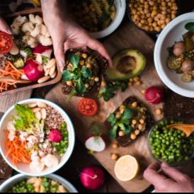 Подмладяващите храни във вашия списък с покупки