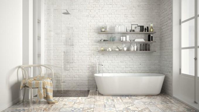 """""""Не възприемайте банята само утилитарно..."""