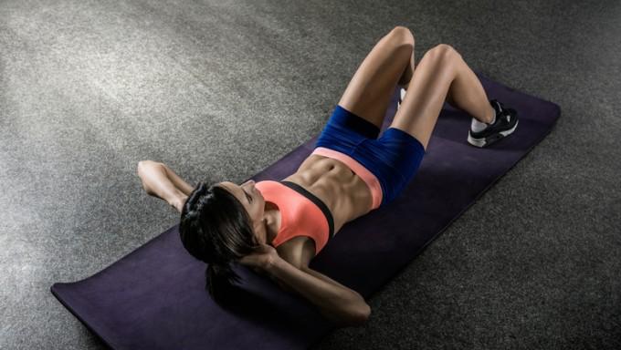 Най-ефикасните упражнения за талия и ханш