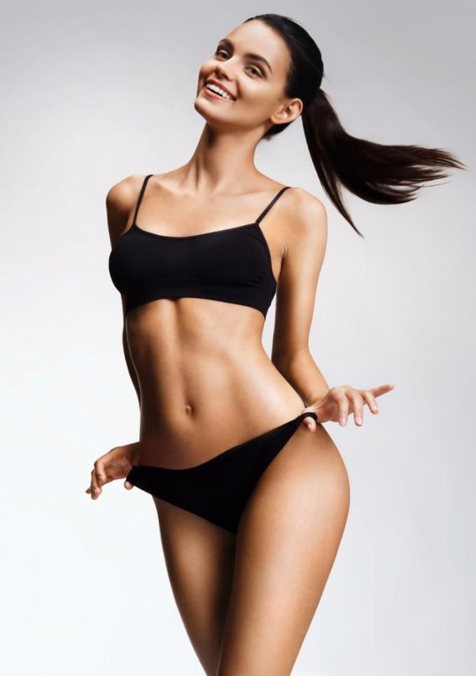 Да уважаваш тялото си е първата стъпка към самочувствието.