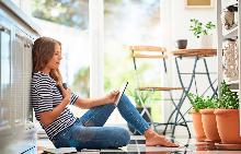 Кои малки неща ще ви направят щастливи у дома?