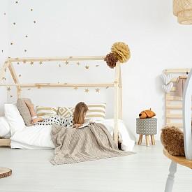 Идея за детската стая, която взимаме назаем и за нашата!