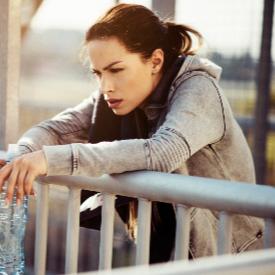 Нужни са ви 100 мг капсули женшен на ден, за да се предпазите от стреса и умората.