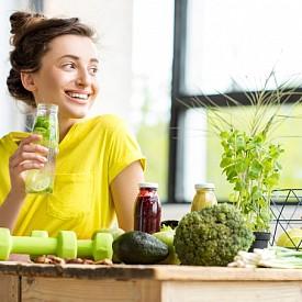 4 мита за здравословния начин на живот