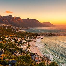 Плажовете в Кейптаун ще ви изненадат с красотата си