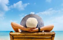 Пет от най-красивите и спокойни европейски плажове