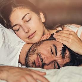 ЦИФРА 3: СПОКОЙСТВИЕ! Хармонията и домашният уют ви правят щастливи. А в развитието на връзката това е от изключително значение. Ако вие сте от тези двойки, дори и след много години, дори и само двамата вкъщи, никога няма да ви е скучно.