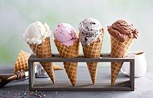 Сладолед според зодията