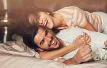 Спокойна, скучна или щастлива е връзката ви? Разкодирайте я!