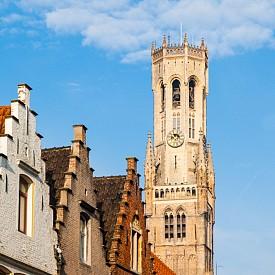 """Кулата """"Белфорд"""""""
