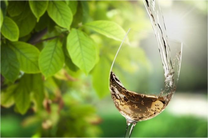И бялото вино стимулира либидото.