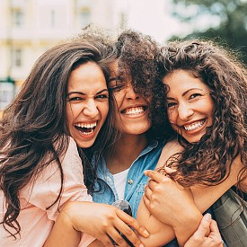 С какво се различава приятелството между мъжете и жените