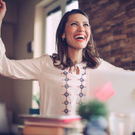 5 думи, които ви делят от успеха