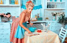 Правилата в кухнята на Джулия Чайлд