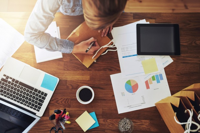 Как да увеличите личната си ефективност до 5 пъти?