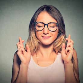 Тялото ви може да разкаже за проблемите с парите ви