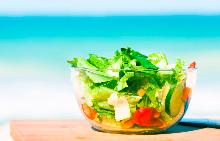 Как да се храните през лятото?