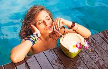 Как да съхраните фигурата си по време на all inclusive почивка?