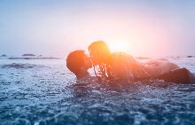 Секса на плажа: Да или НЕ?