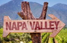 Различните сватбени дестинации: Дегустация на вина в Напа Вали