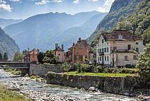 Интересни факти за Швейцария