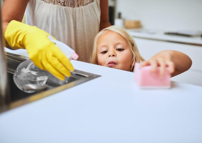 16 развъдника на микроби, които забравяме да почистваме