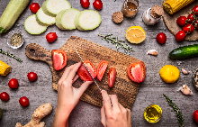 3 основни хранителни съвета за здрав стомах