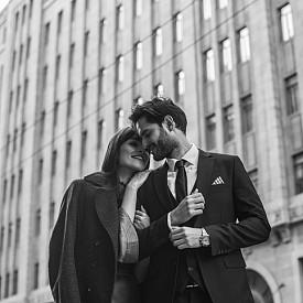 ЦИФРА 4: РАБОТОХОЛИЦИ!  Вашата връзка е важна, но не по-важна от кариерата ви. Развитието в професионалната сфера ще ви лиши от достатъчно време за личен и любовен живот. Замислете се дали след години този начин на живот няма да убие любовта.