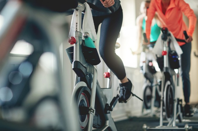16:30 – ТРЕНАЖОР / Ако редовно се качвате на велосипеда...