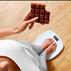 Как да продължавате да ядете сладко и да отслабвате?