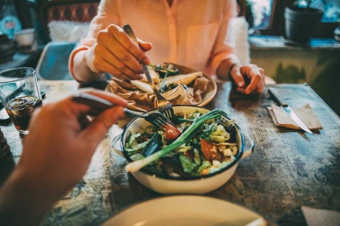 Засищащи храни за строен силует