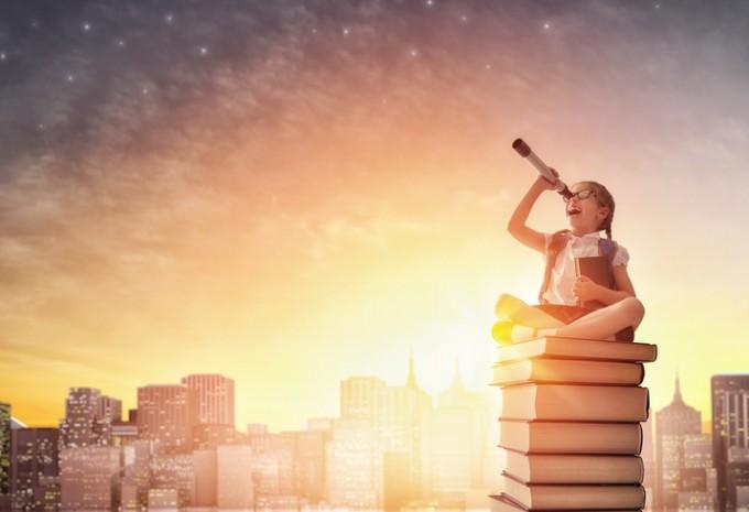 Книгите, които да подарите на децата си за първия учебен ден
