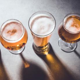 Лятно предизвикателство: намалете алкохола