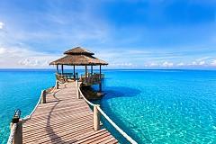Кунфунадо, Малдиви