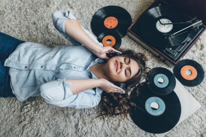 Новите музикални албуми, които да чуете сега