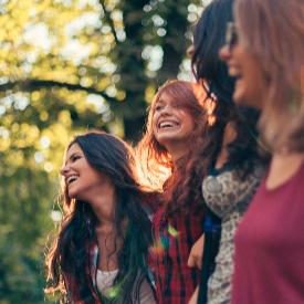 Как прекарват уикендите си ЩАСТЛИВИТЕ ЖЕНИ?