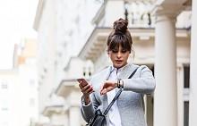Хората, които закъсняват, са по-успешни и живеят по-дълго