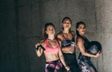 С кои спортове жените най-бързо свалят килограми?