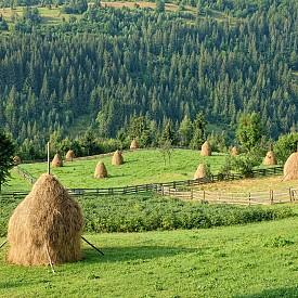 Планини Апусени (Западнорумънски планини), Румъния
